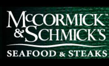 McCormick & Schmick's USA