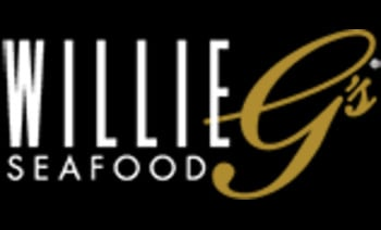 Willie G's Seafood & Steaks USA