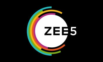 Zee5 12 months subscription India