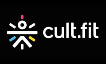 Cult Fit eGift card