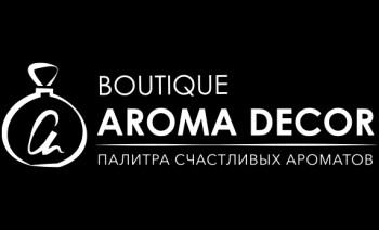 Aroma Décor Russia