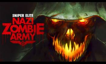 Sniper Elite: Nazi Zombie Army International