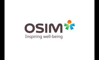 OSIM Singapore