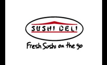 Sushi Deli Singapore