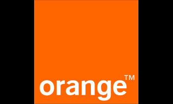 Orange Guinea-Conakry