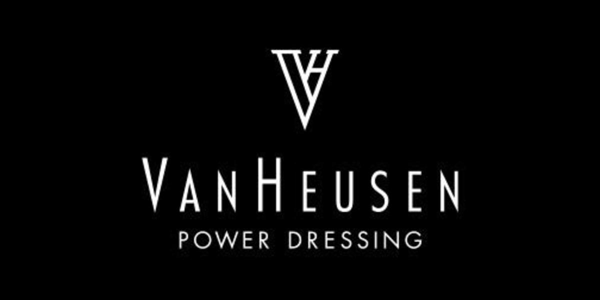 Buy Van Heusen with Bitcoin - Bitrefill