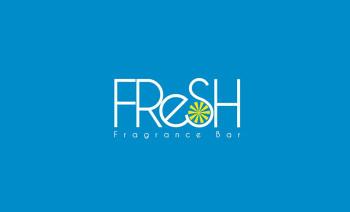 Fresh Fragrance Bar