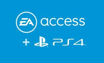 PlayStation EA Access
