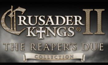 Crusader Kings II The Reaper's Due (DLC) International