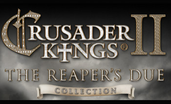 Crusader Kings II The Reaper's Due (DLC)