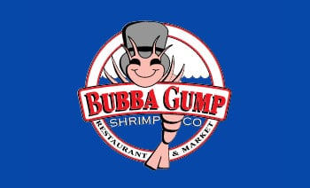 Bubba Gump Shrimp Company USA