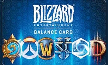 Blizzard Balance USA