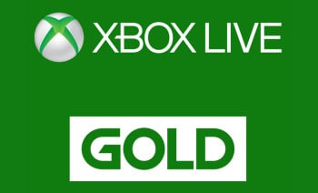 Xbox Live Gold 12 Months Italy