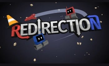 Redirection International