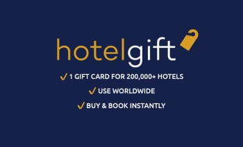 Hotelgift BE