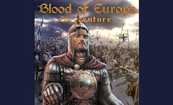 XIII Century Blood of Europe