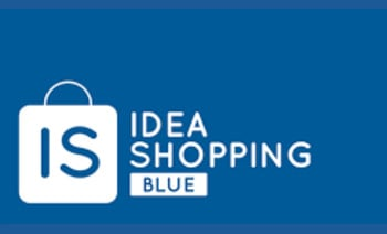 Idea Shopping Blue Italy
