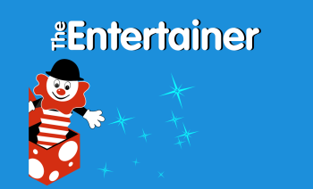The Entertainer Toyshop UK
