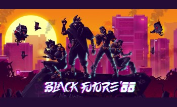 Black Future '88 International
