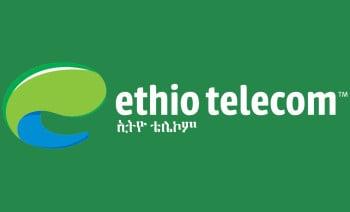 Ethio Telecom Ethiopia