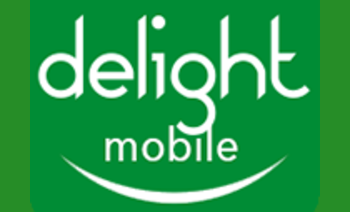 Delight Mobile PIN