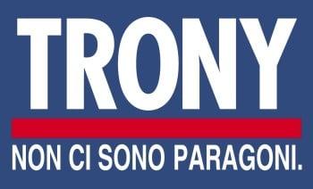Trony Italy