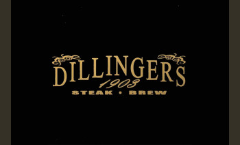 Dillingers 1903 Steak and Brew