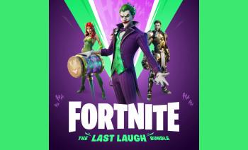 The Last Laugh Bundle PS4