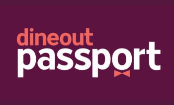 Dineout Passport 3 Months