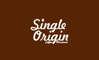 Single Origin Philippines