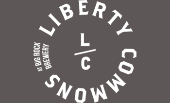 Liberty Commons at Big Rock Brewery