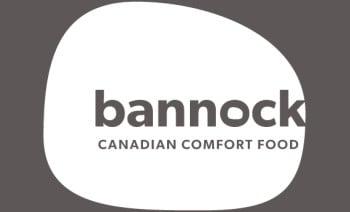Bannock Restaurant Canada