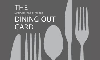 The Dining Out Card UK