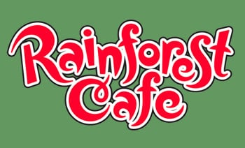 Rainforest Cafe USA