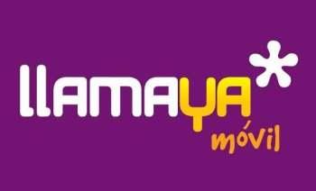 Paquete Llamaya 3G España