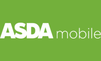 Asda Mobile pin United Kingdom