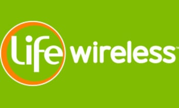 Life Wireless Unlimited Month pin