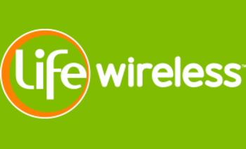 Life Wireless Unlimited Month pin USA