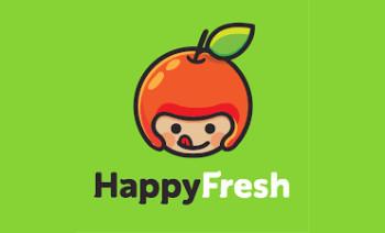 HappyFresh Thailand