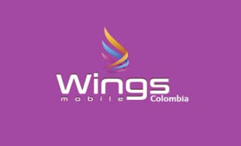 Wings Mobile Colombia