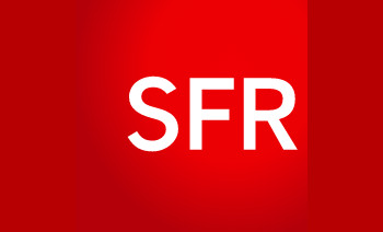 SFR La Carte appels et SMS/MMS illimites PIN France