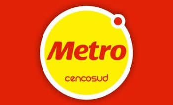 Metro Colombia