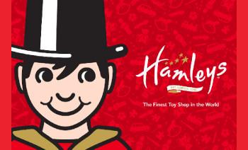 Hamleys India