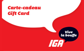 IGA Canada