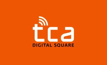 TCA Digital Square Philippines E-Gift Voucher