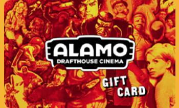 Alamo Drafthouse Cinema USA
