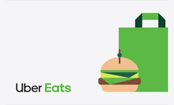 Uber Eats United Kingdom