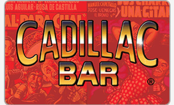Cadillac Bar USA