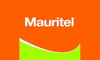 Mauritel Data Mauritania