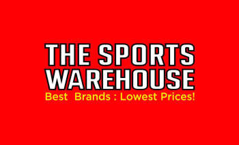 The Sports Warehouse Philippines E-Gift Voucher